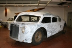 Harris aerodynamic steam car - 1936 - 03